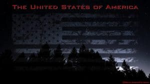 America – Chapter 3
