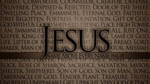 Who Is Jesus? – a personalized article for J.T.